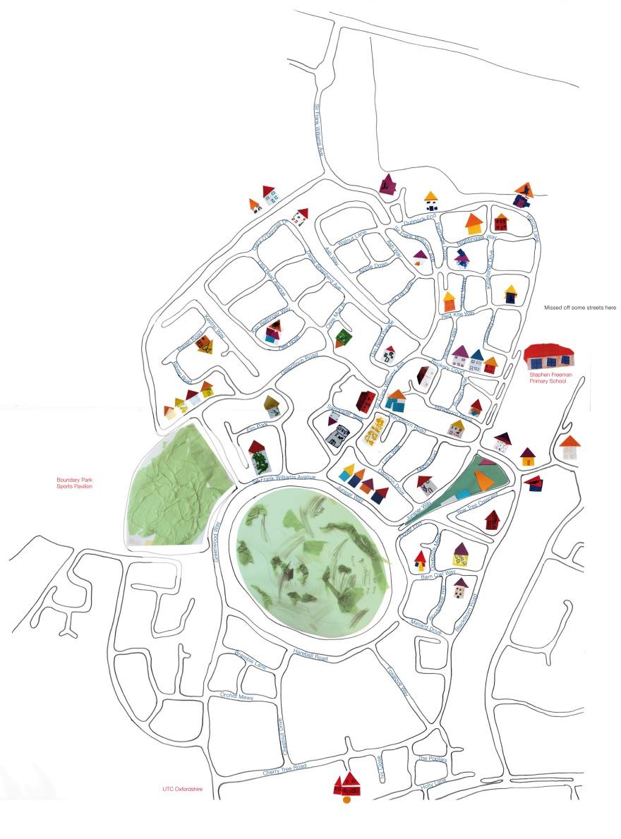 gwp map